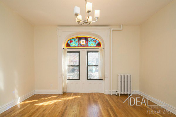 Immaculate 3.5 Bedroom in Prospect Heights 1
