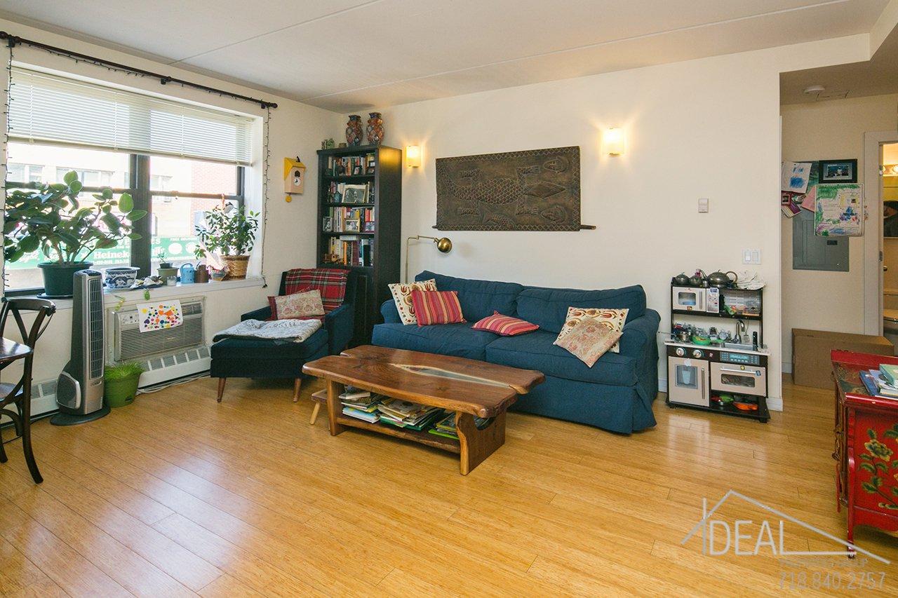 Brooklyn 2 Bedroom Rental At 3rd Avenue 3750 Apartable
