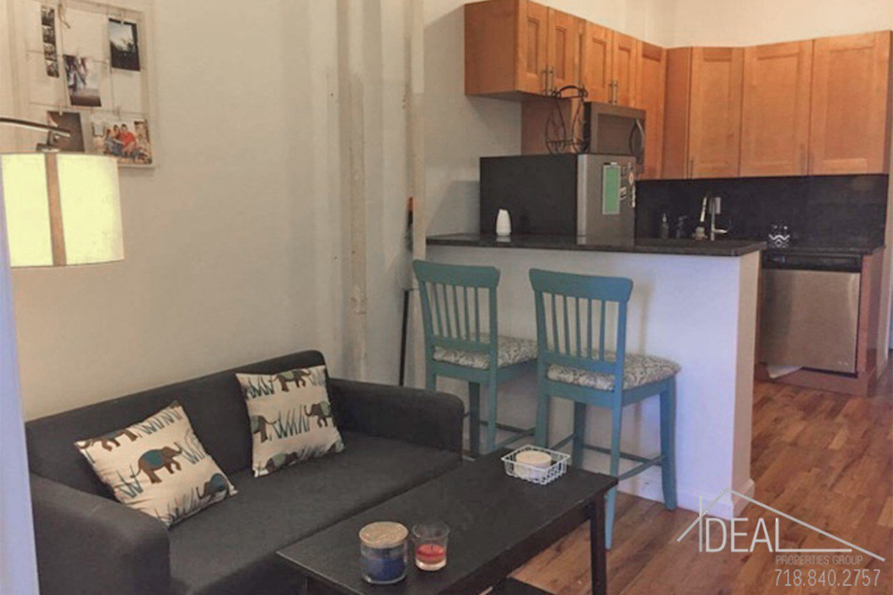 Stagg Street, Williamsburg, Brooklyn, NY - Apartment for Rent | Ideal  Properties Group | ipg nyc
