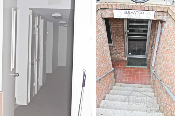 1600SF Medical Office in Dyker Heights, Office Furniture Included! 1