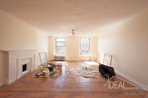 Rented 1 Bedroom 1 Bathroom Floor Through Apartment For Rent In Brooklyn Heights Brooklyn Rental Building